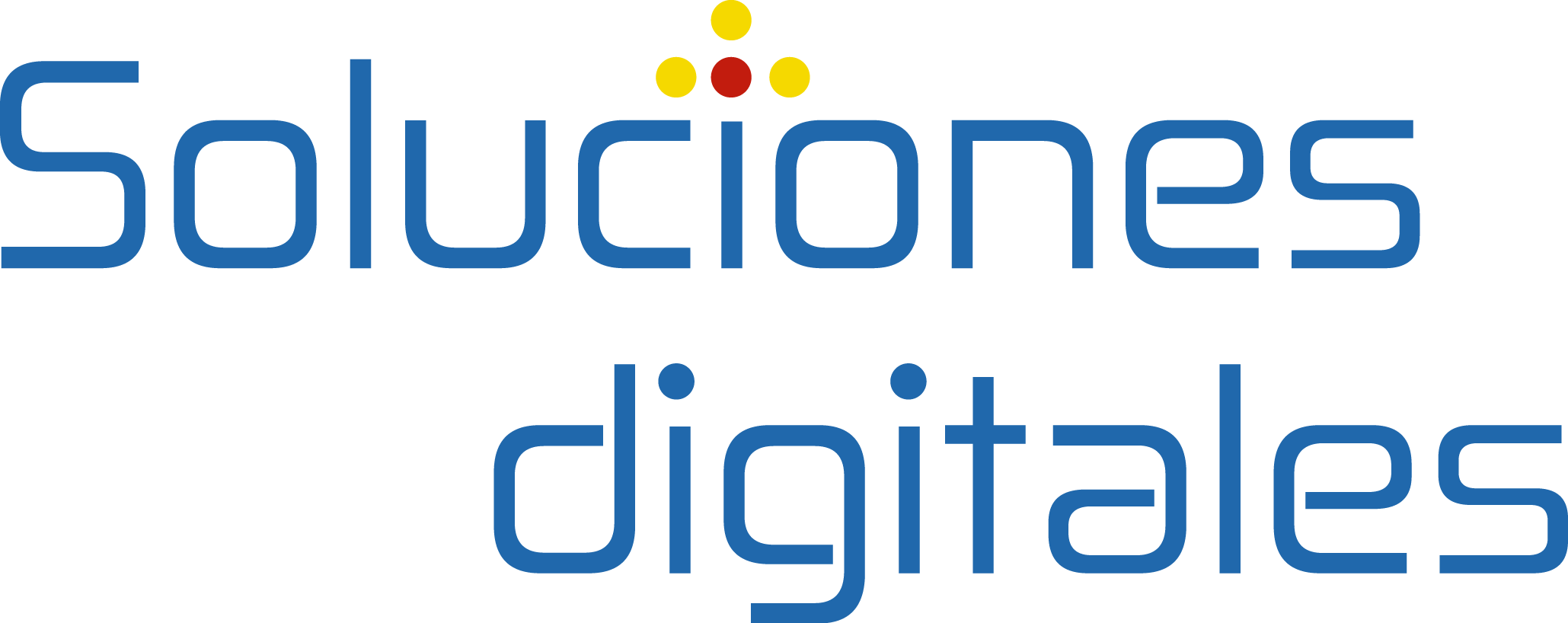 Logo Soluciones digitales plataforma virtual